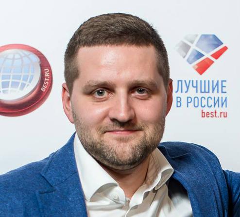 Павел Доронин